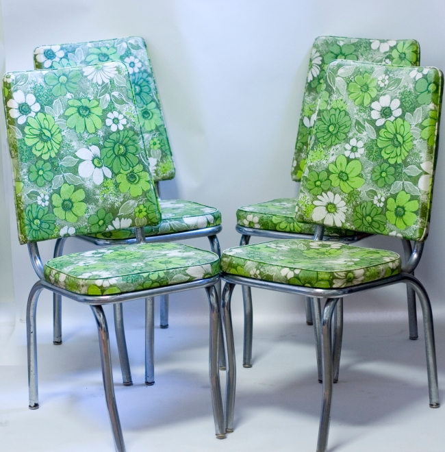 50s chairs